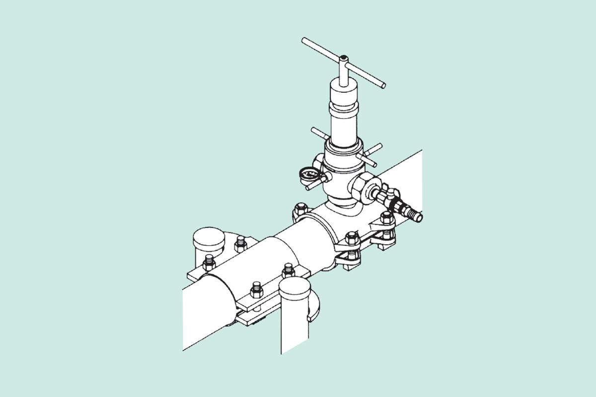 ABS工法 1-3